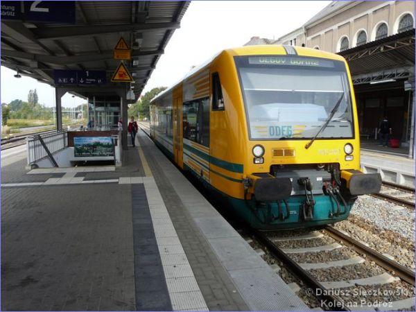 Ostdeusche Eisenbahn (ODEG)