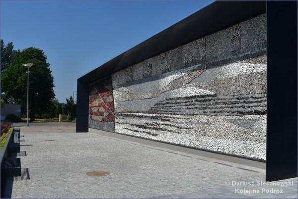 Mozaika Oświęcim