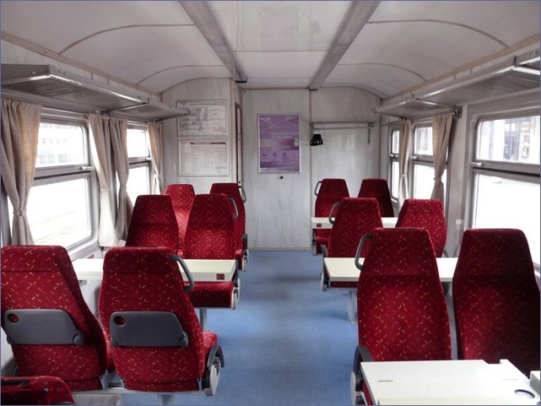 Łotwa klasa komfort