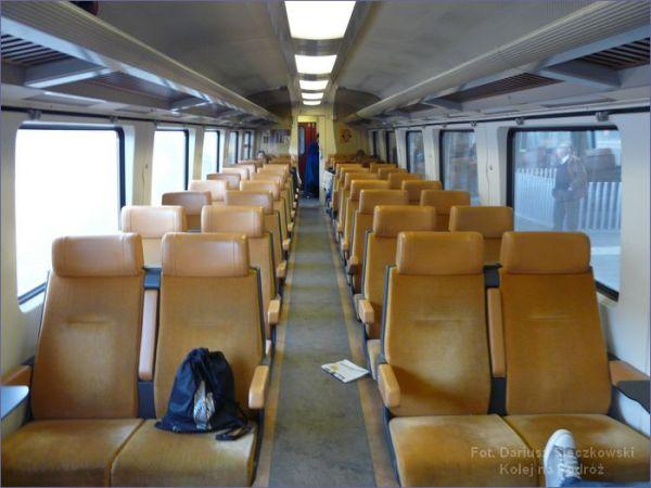 Holandia Intercity