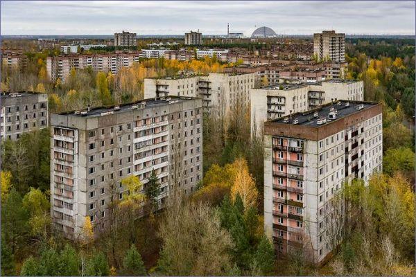 Najważniejsze atrakcje Ukrainy