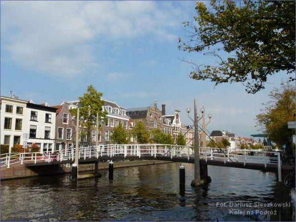 Największe atrakcje Holandii
