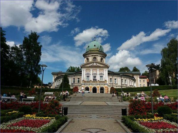 Polskie miasteczka