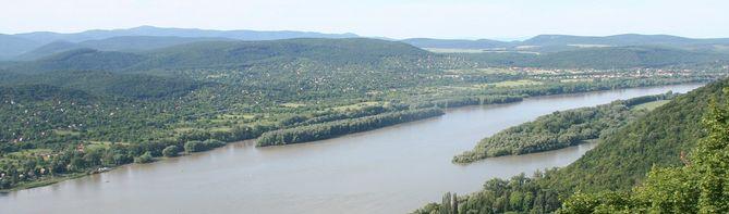 Bilet jednodniowy MAHART na węgierskie Zakole Dunaju – informacje