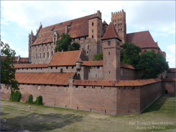 Malbork Zamek