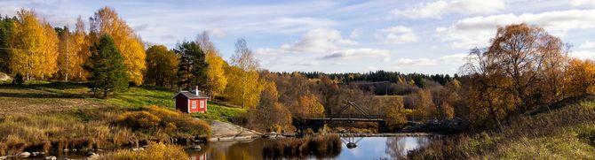 Podróże pociągiem po Finlandii – wakacyjny bilet sieciowy