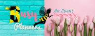 event community,wedding planner, how to be an event planner