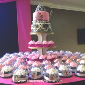 Batangas cake,debut planner batangas