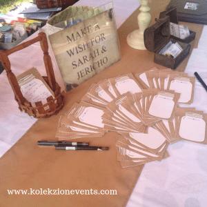 wedding guestbook; event planner; wedding planner; Laguna wedding; Beach wedding Batangas