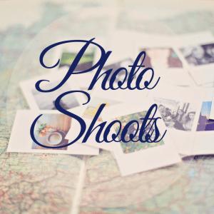 Photo shoots ideas