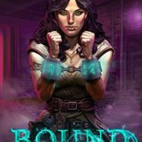 Bound by Magic, Jasmine Walt