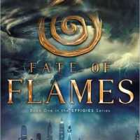 Fate of Flames, Sarah Raughley
