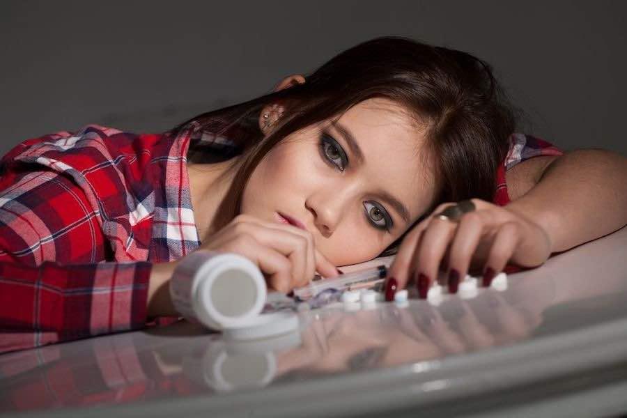 Что делать когда болит голова или сердце после амфетамина?