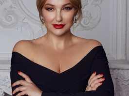 Татьяна Хартманн