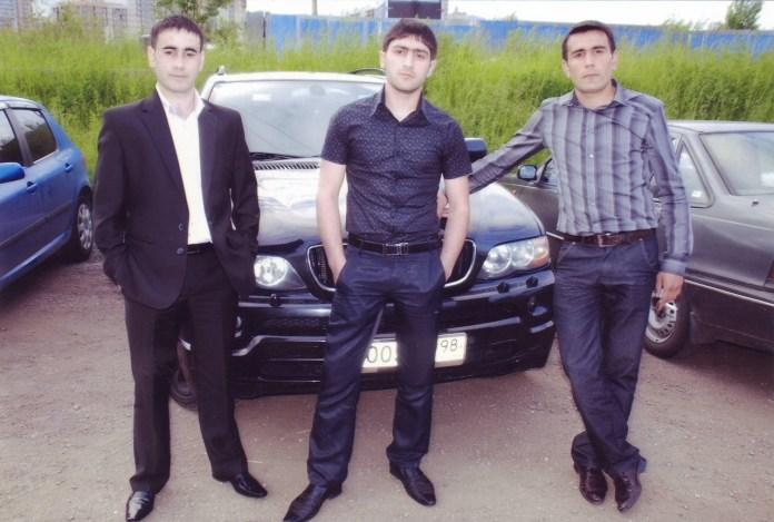 Мурад Касымов