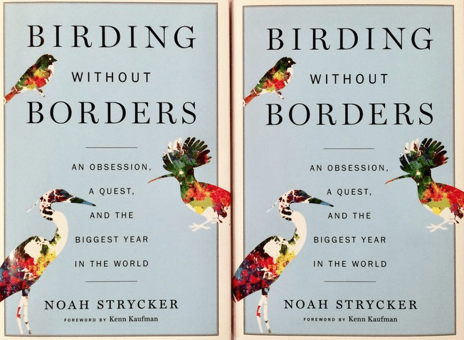 Birding without borders