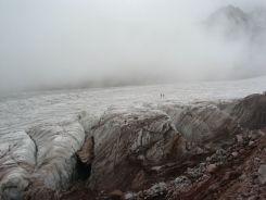 Gleccser-tenger