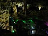 Prométheusz-barlang: gyönyörű