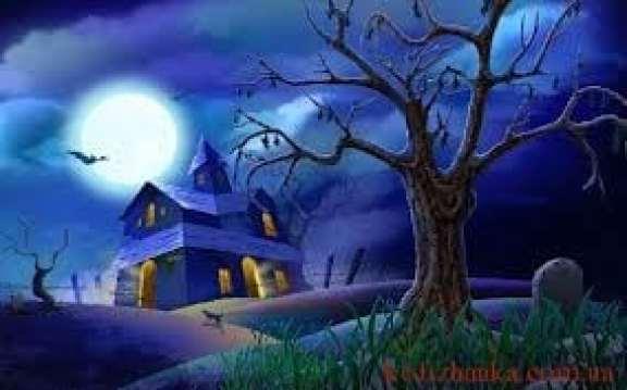 Що робити на Хелловін ?!