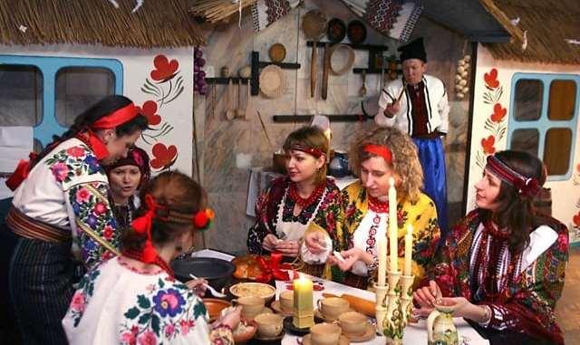 Ніч на Андрія (з 12 на 13 грудня) - давні українські традиції, вечорниці, обряди