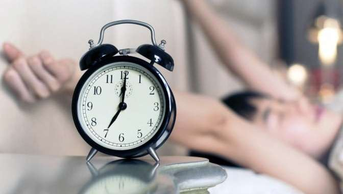 Як прокидатися за 1 хвилину?