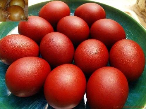 Розпис яєць: писанки, крашанки, дряпанки. Декор бісером