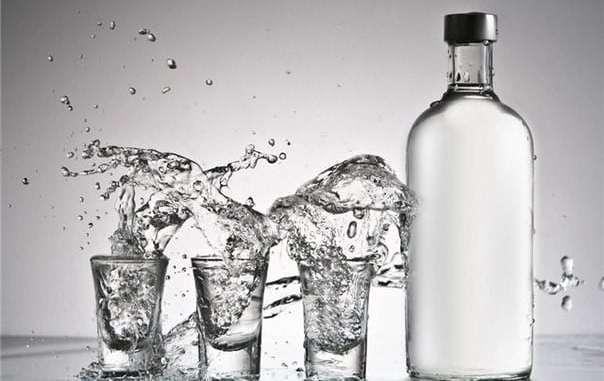 19 варіантів нестандартного використання горілки