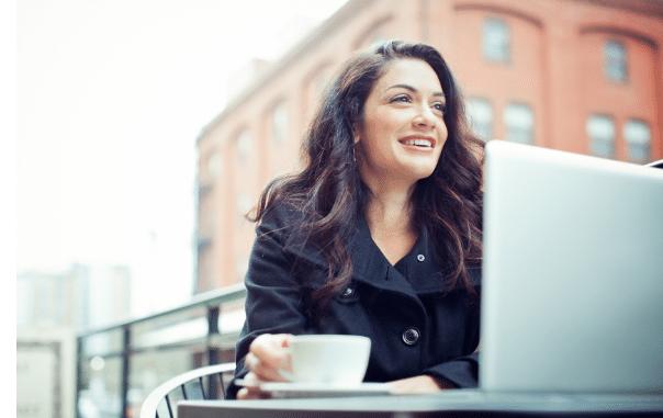 30 ознак успішної жінки