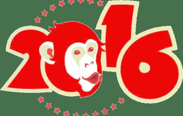 Рік Вогняної Мавпи. Чого очікувати від 2016 року всім знакам зодіаку ?