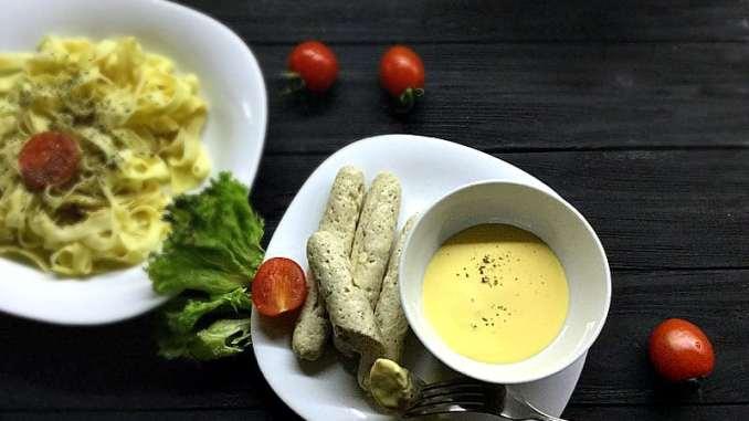Курячі молочні сосиски: рецепт приготування в домашніх умовах