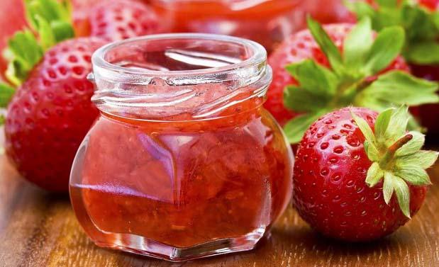 Полуничне варення: 5 незвичайних рецептів приготування
