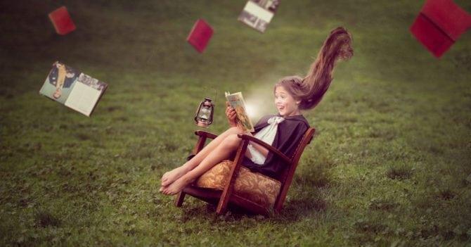 9 чудових книг, які варто прочитати дітям різного віку