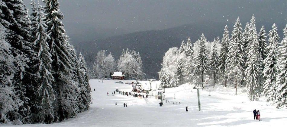 Гірськолижні курорти в Україні: місця, ціни на зимовий відпочинок