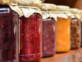 Варення-п'ятихвилинка з будь-якого виду ягід: жодного тривалого варіння, всі вітаміни на місці!