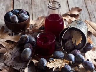 Домашнє вино зі слив: рецепт та секрети приготування