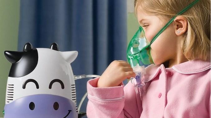 Все, що потрібно знати про інгаляції для дітей: інструкції, фізрозчини, рецепти для небулайзера