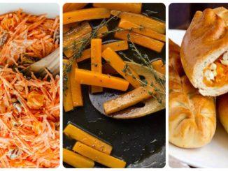 Доступний каротин: 10 незвичайних страв зі звичайної моркви