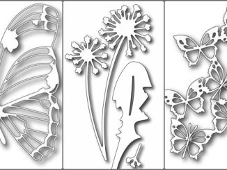 Весняні витинанки: якісні шаблони для скачування (фото)