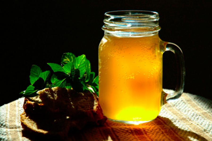 Соковитий березень, або 13 причин пити березовий сік