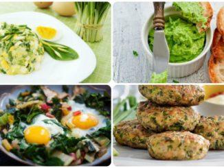 Смачні ідеї до сезону черемші. 5 рецептів цікавих страв