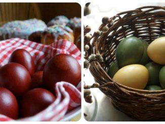 Як фарбувати яйця в домашніх умовах: натуральні фарбники для яскравого кольору