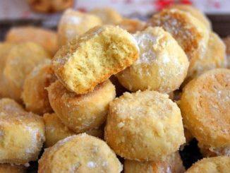 Крихке і легке, мов хмаринка: рецепт смачного печива