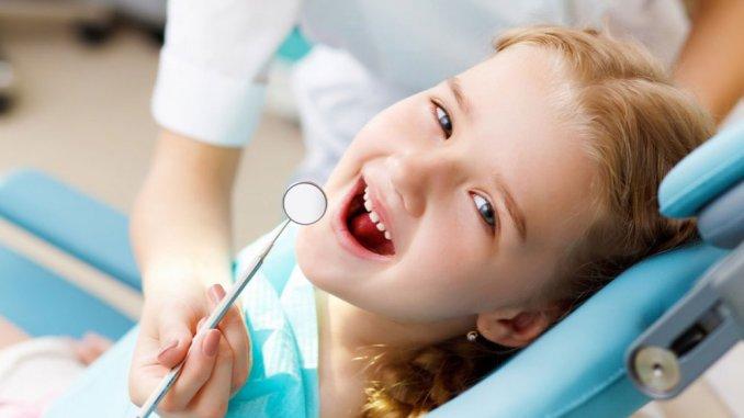 Ранній карієс у дітей: краще попередити, ніж лікувати