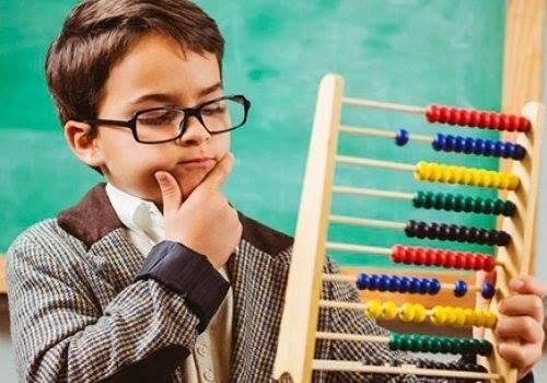 Ментальна арифметика – вигідна інвестиція у майбутнє дитини