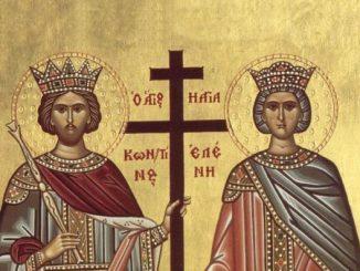 3 червня – іменини Костянтина і Олени: красиві привітання у віршах
