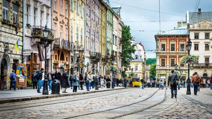 Вихідні у Львові: шпаргалка для туристів