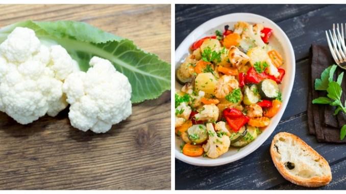 Що приготувати з цвітної капусти: 5 простих рецептів
