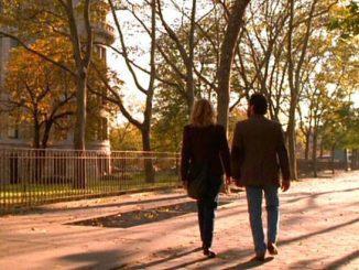 Фільми про осінь: 10 романтичних мелодрам