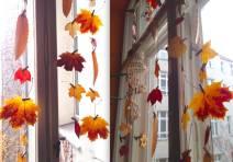 Прикрашаємо школу та садочок до свята осені 45 надихаючих фото-ідей (17)