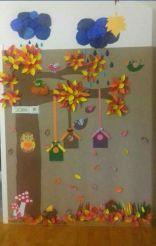 Прикрашаємо школу та садочок до свята осені 45 надихаючих фото-ідей (36)
